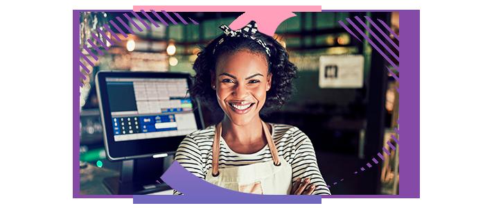 986363b1b Conheça os compromissos do Sebrae para ajudar as mulheres a abrir o próprio  negócio e ocupar cargos de liderança nas empresas.