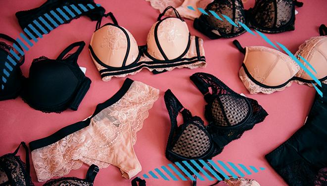 773b4833d Confecção de lingerie  conheça as normas técnicas