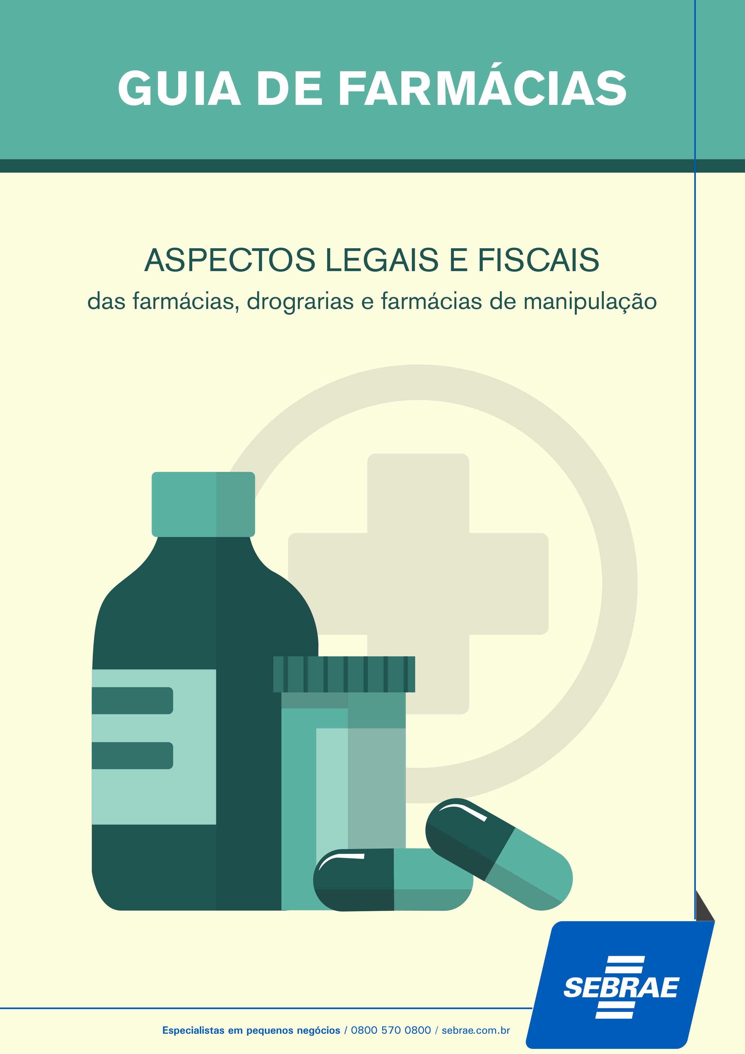 Conheça os aspectos legais e fiscais de farmácias e drogarias  57f7b07c92c06