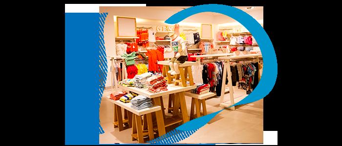 b18fd45d1 Preparamos um conteúdo com várias dicas para você montar a loja ideal de roupas  e acessórios para bebês, crianças e adolescentes.