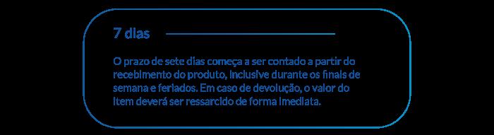 4c395596a Loja virtual: Código de Defesa do Consumidor e logística reversa ...