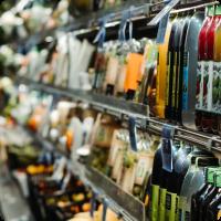 Mercearia e Supermercados