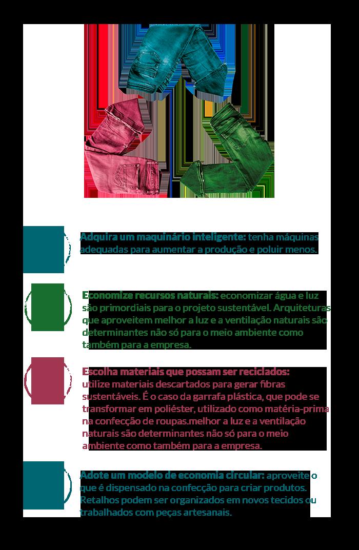 3e4bab25c Moda sustentável: entenda o que é e atraia clientes   Sebrae