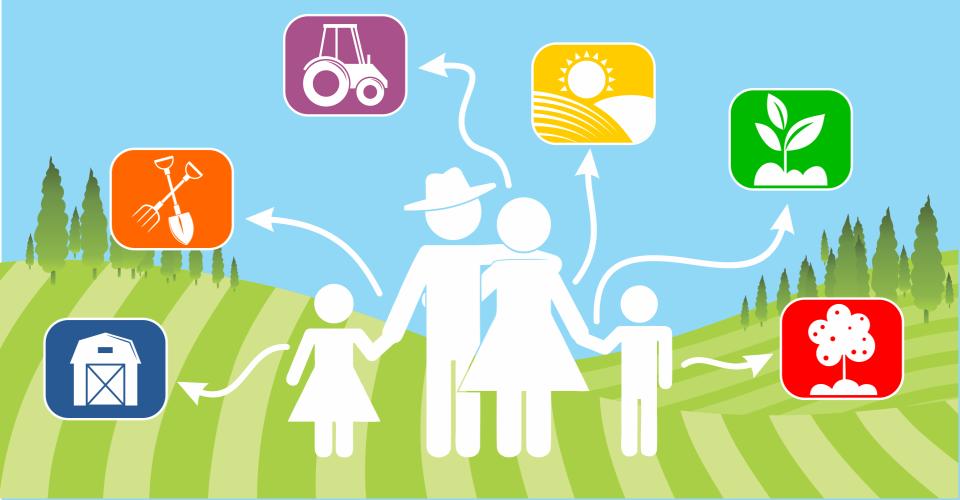 Resultado de imagem para Agricultura Familiar.