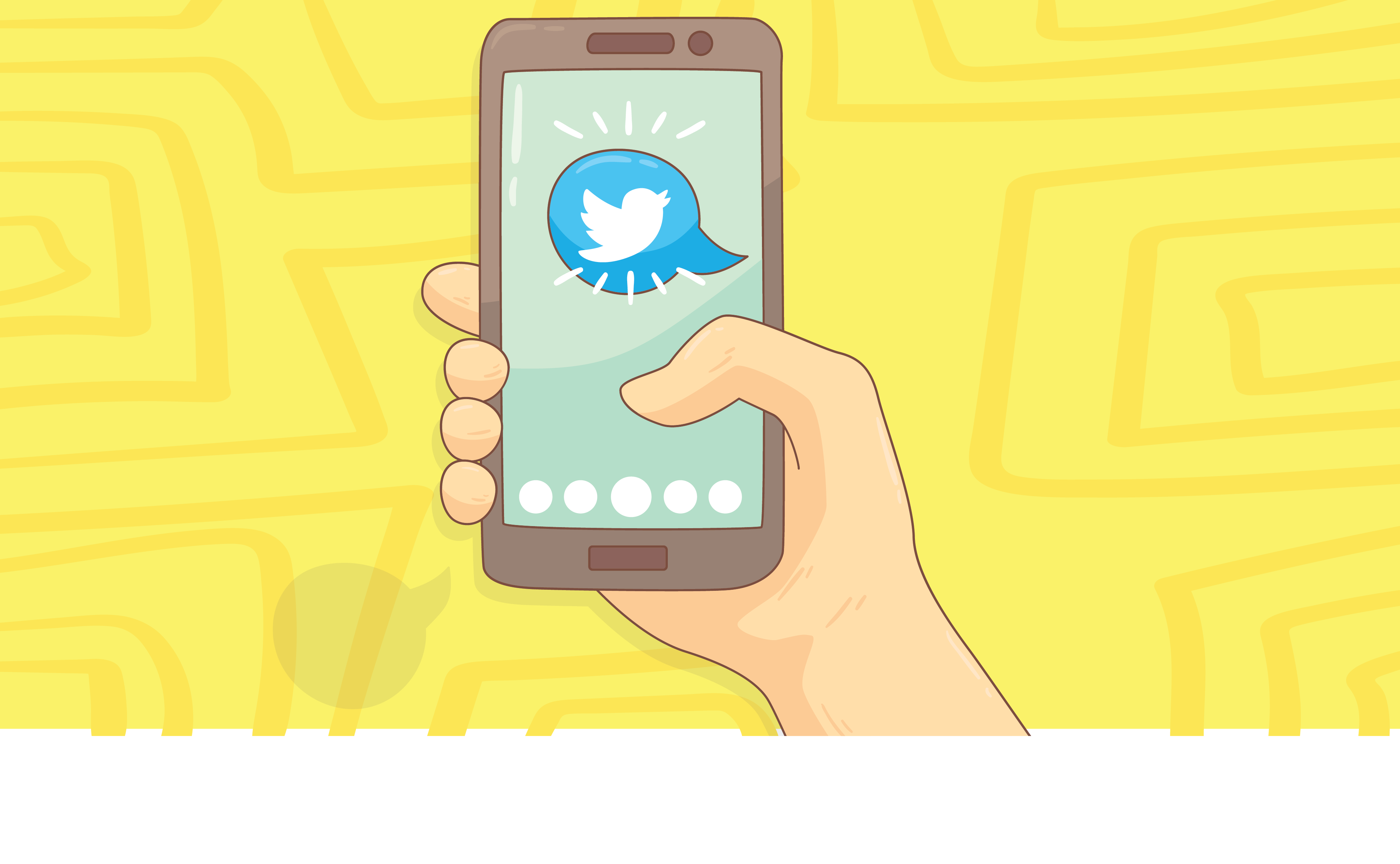 b21e892a1 Como e por que criar um perfil no Twitter para sua empresa
