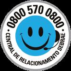 Informações adicionais sobre esses produtos e serviços podem ser obtidas por meio da Central de Relacionamento Sebrae (0800 570 0800) ou nasagências e escritórios do Sebrae no Acre, localizadas em Rio Branco, Brasileia e Cruzeiro do Sul.